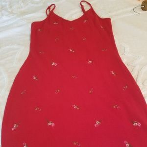 Express sundress MISSING TAGS